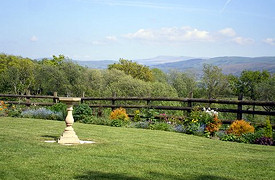 Views of Bryndolau Retreat Garden, click for larger image